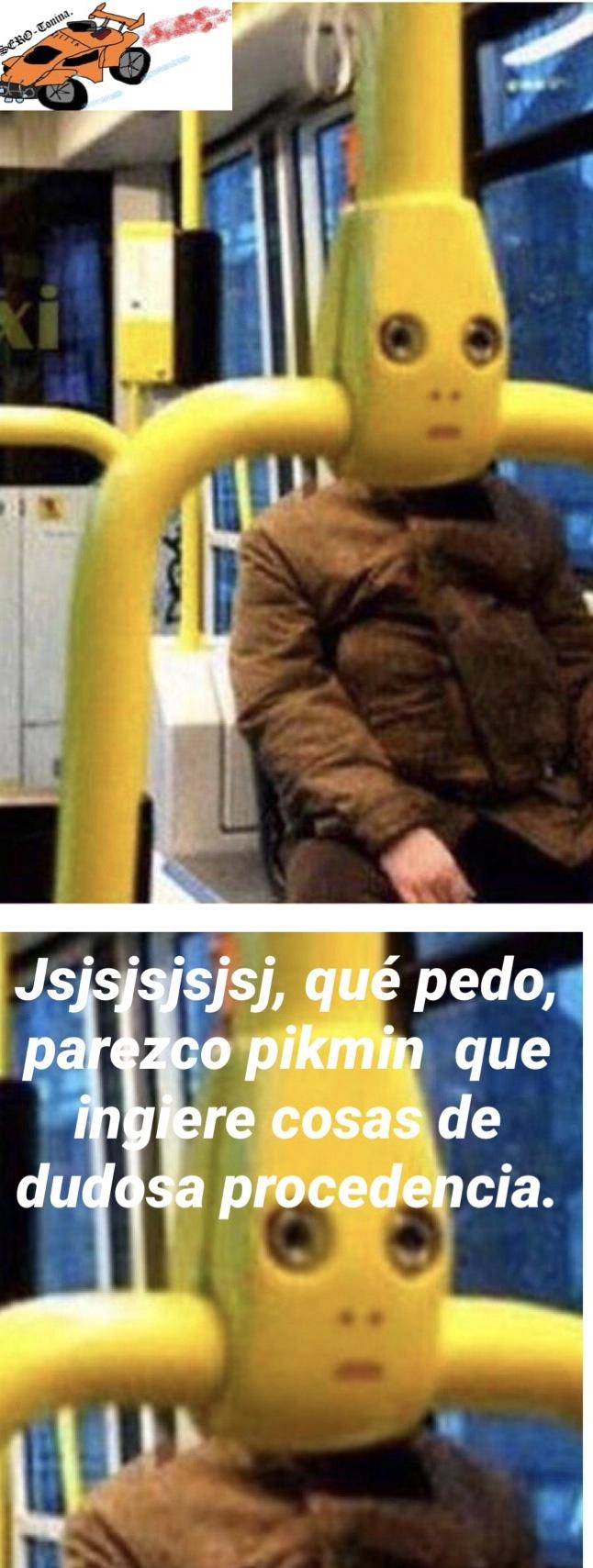 Re loco. - meme