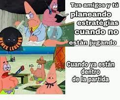 Mancos. - meme