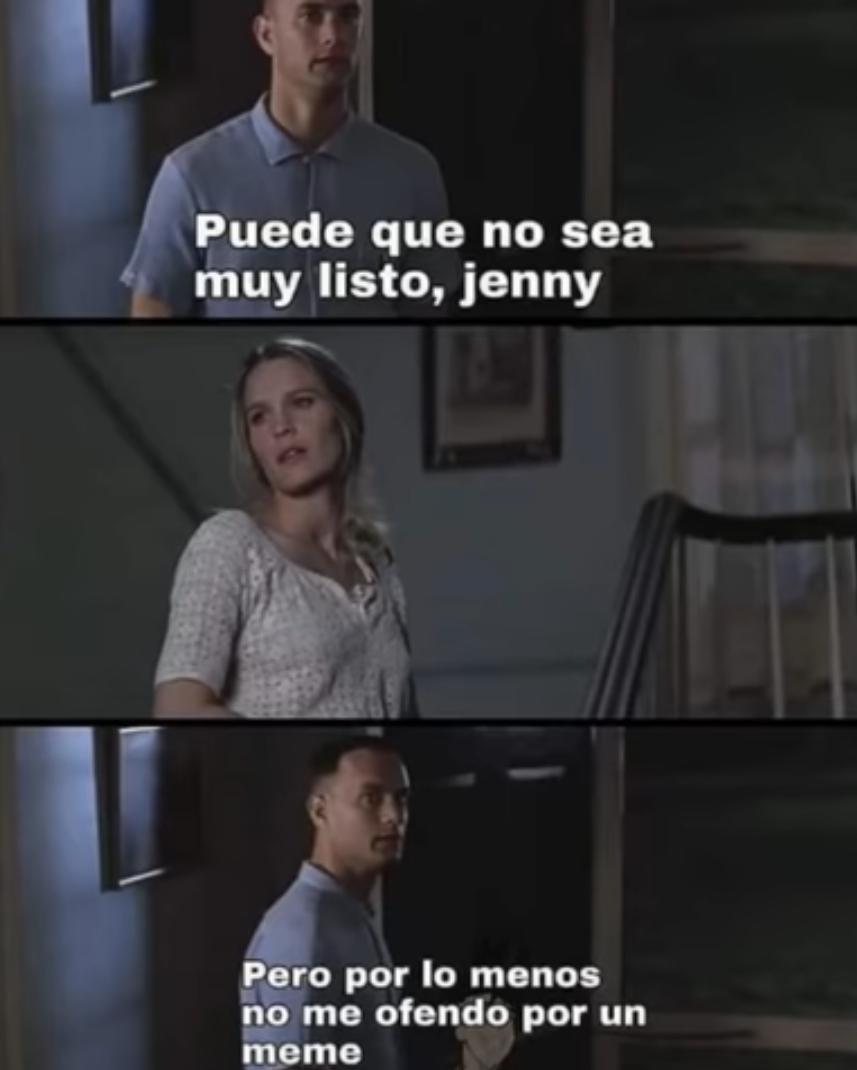 Jenny - meme