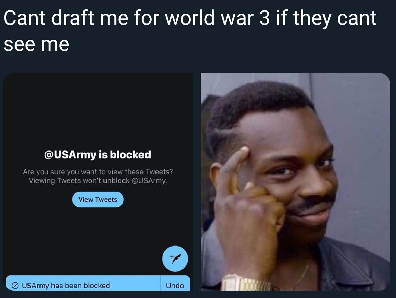 Big noggin usage - meme