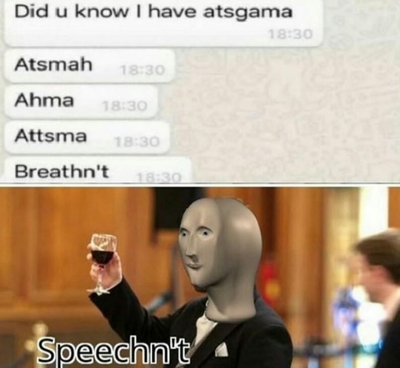 INGLISH100 - meme