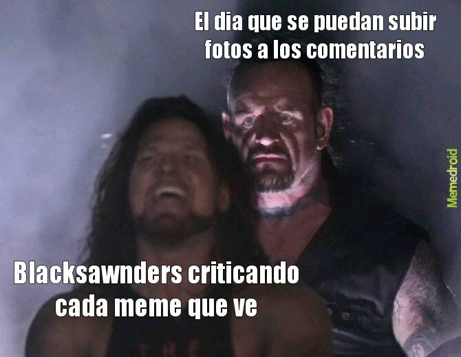 Memierda - meme