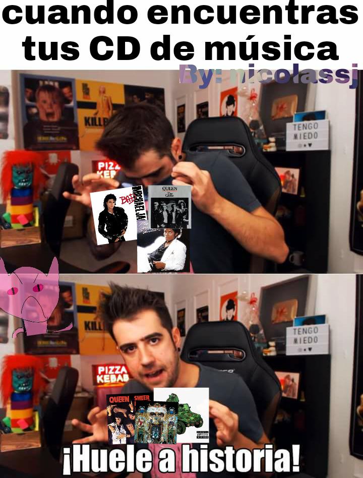 :s - meme
