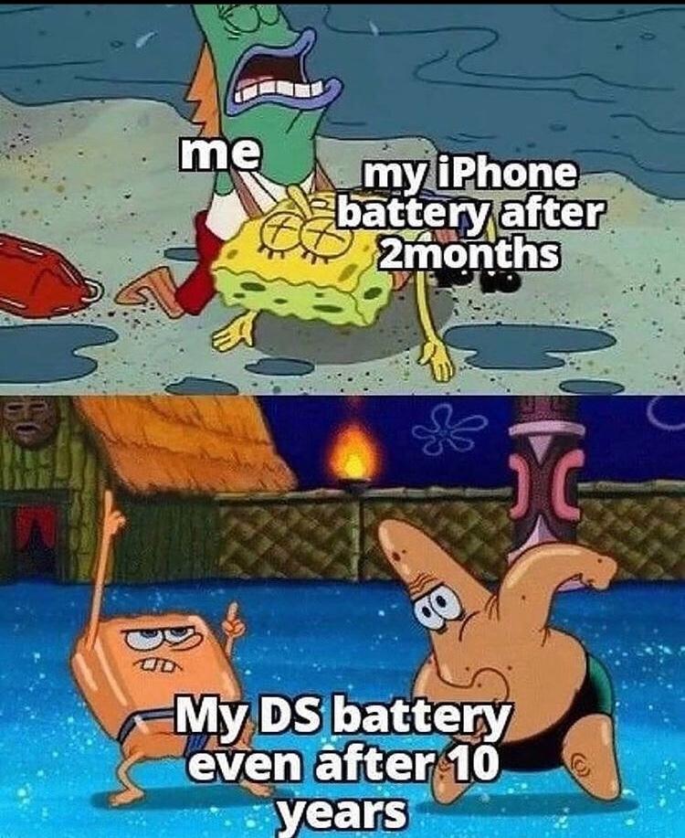 charge me - meme